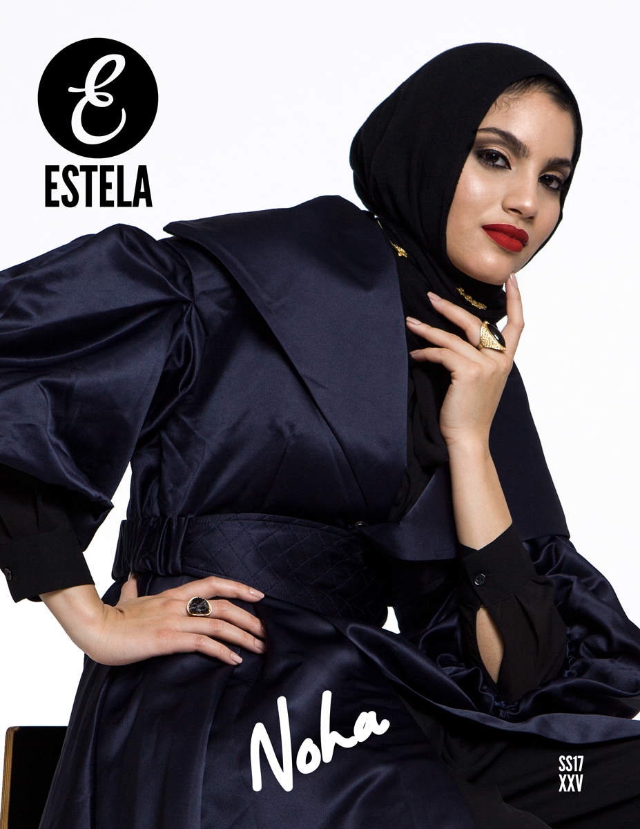 estela-spring17-issue-noha-cover