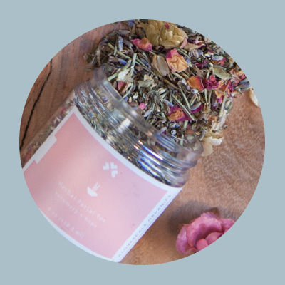 estela-shop-skincare-self-care-guide-cloverdale-steam-tea
