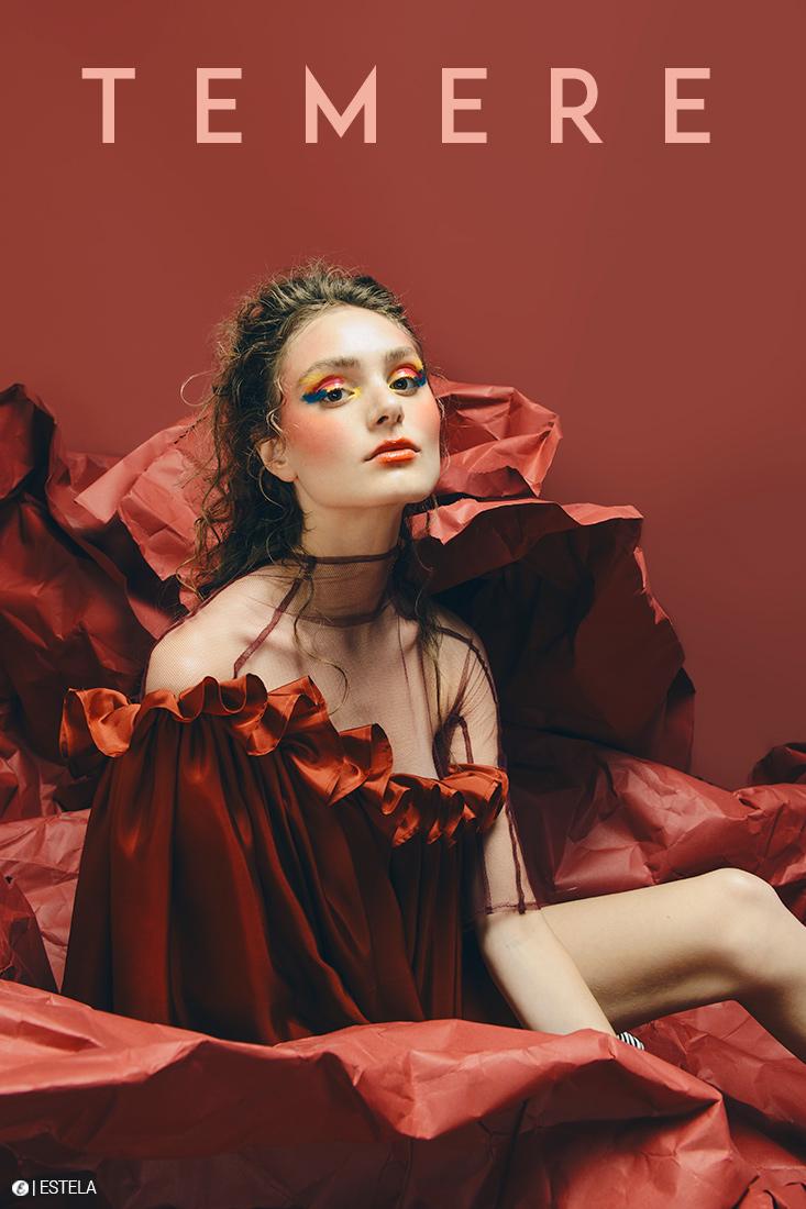Estela Digitorial Temere shot by Birski