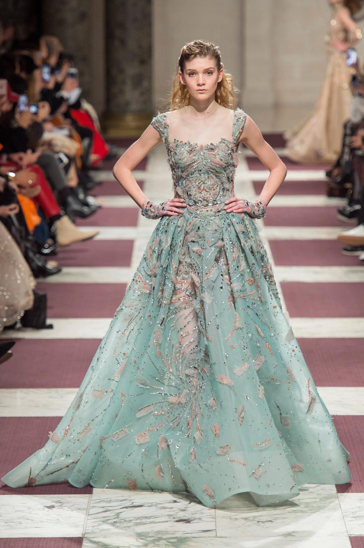 Estela-Fashion-PFW-Ziad-Nakad-AW19-20