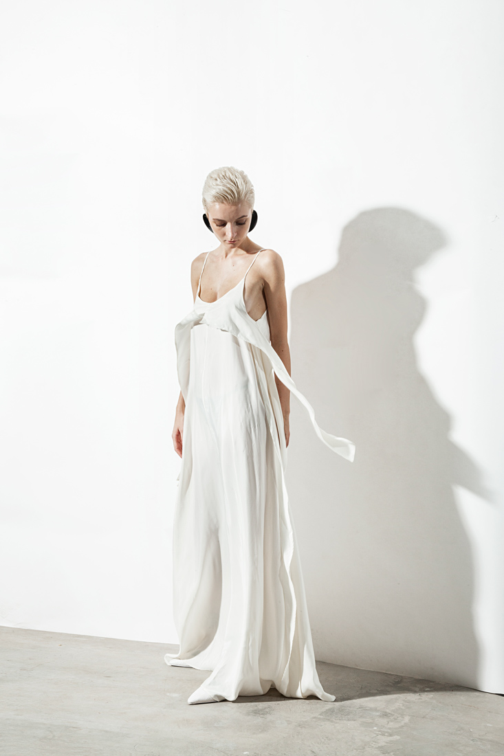 Estela Fashion: Max Tan SS19 Lookbook