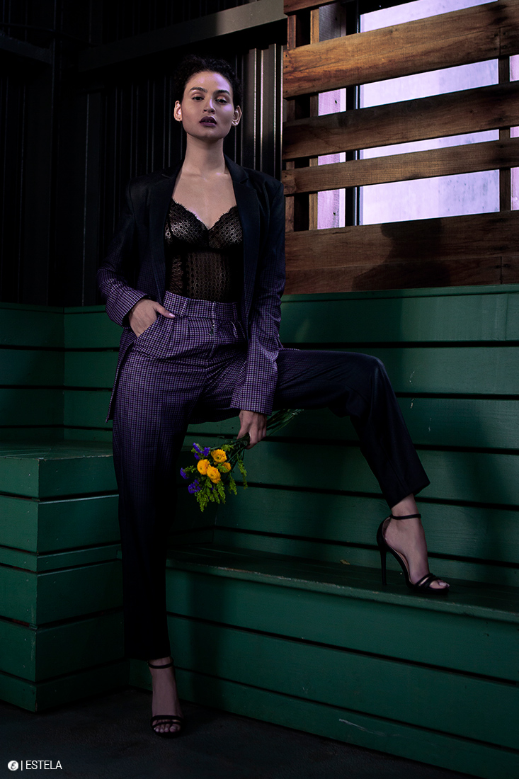 Estela Fashion Feature: 6 Power Suits for SS19